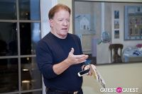 Patrick Meyer hosts NFC Book Launch #102