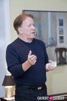 Patrick Meyer hosts NFC Book Launch #114