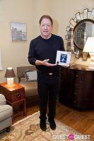 Patrick Meyer hosts NFC Book Launch #138