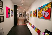 Bodega de la Haba presents Billy the Artist at Dorian Grey Gallery #25