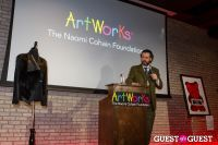 ArtWorks 2012 Art Auction Benefit #60
