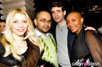 DUJOUR Magazine February Issue Launch Party #9