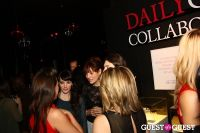 DailyCandy Collaborations Launch Party #5