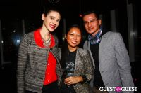 DailyCandy Collaborations Launch Party #21