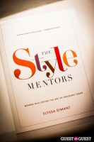 Scoop NYC Presents The Style Mentors Signing #4