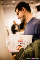 Scoop NYC Presents The Style Mentors Signing #9