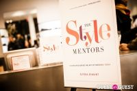 Scoop NYC Presents The Style Mentors Signing #14