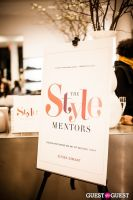 Scoop NYC Presents The Style Mentors Signing #15