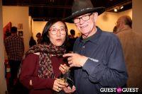 Art Los Angeles Contemporary Opening Night Reception #12