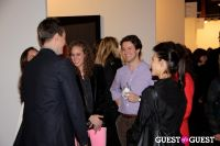 Art Los Angeles Contemporary Opening Night Reception #13