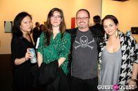 Art Los Angeles Contemporary Opening Night Reception #16