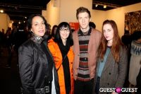 Art Los Angeles Contemporary Opening Night Reception #18