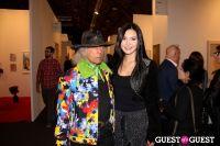 Art Los Angeles Contemporary Opening Night Reception #69