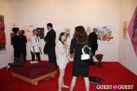 Art Los Angeles Contemporary Opening Night Reception #88