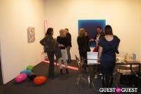 Art Los Angeles Contemporary Opening Night Reception #94