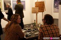 Art Los Angeles Contemporary Opening Night Reception #97