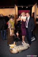 Art Los Angeles Contemporary Opening Night Reception #103