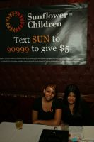 Sunflower Children Benefit    #184