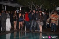 American Harvest Launch Party at Skybar #37