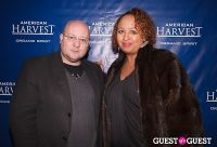 American Harvest Launch Party at Skybar #88