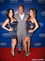 American Harvest Launch Party at Skybar #102