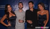 American Harvest Launch Party at Skybar #145
