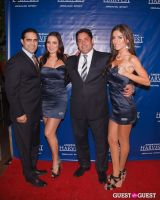American Harvest Launch Party at Skybar #170