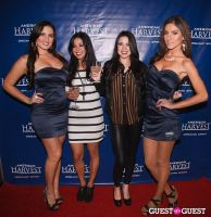 American Harvest Launch Party at Skybar #181