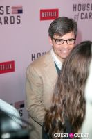 Netflix Presents the House of Cards NYC Premiere #9