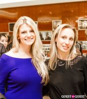 Phillips House Event With Kate Davidson Hudson and The Glamourai #16