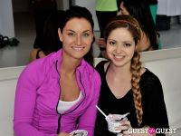 Kettlebell Kickboxing Fitness Gala #21