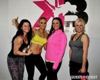 Kettlebell Kickboxing Fitness Gala #30