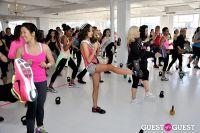 Kettlebell Kickboxing Fitness Gala #102