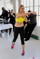 Kettlebell Kickboxing Fitness Gala #105