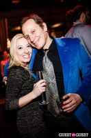 Autism Speaks To Young Professionals Winter Benefit #58