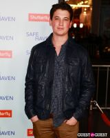 Relativity Media Presents the US Premiere of Safe Haven #11
