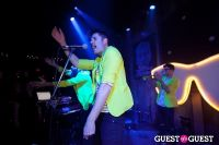 Capital Cities at The Sayers Club #60