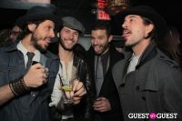 Ben Watts, Mazdack Rassi, Alon Jibli & Jeffrey Jah Present: The New York Fashion Week Kick Off Party #8
