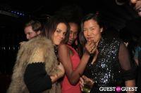 Ben Watts, Mazdack Rassi, Alon Jibli & Jeffrey Jah Present: The New York Fashion Week Kick Off Party #40