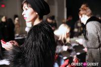 Kimberly Ovitz FW13 Show #1