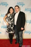 Arrivals -- Hinge: The Launch Party #114