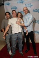 Arrivals -- Hinge: The Launch Party #274