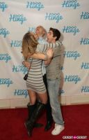Arrivals -- Hinge: The Launch Party #275