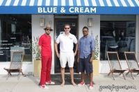 Rockport x DJ Cassidy Boat Shoe Launch at Blue and Cream East Hampton #10