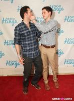 Arrivals -- Hinge: The Launch Party #282
