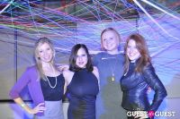 Hinge: The Launch Party #13