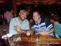Scott and Naeem at T Mobile Sidekick #26
