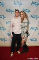 Arrivals -- Hinge: The Launch Party #304