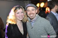 Hinge: The Launch Party #37