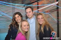 Hinge: The Launch Party #92